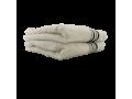 Хавлиена кърпа за ръце и лице Класик в екрю