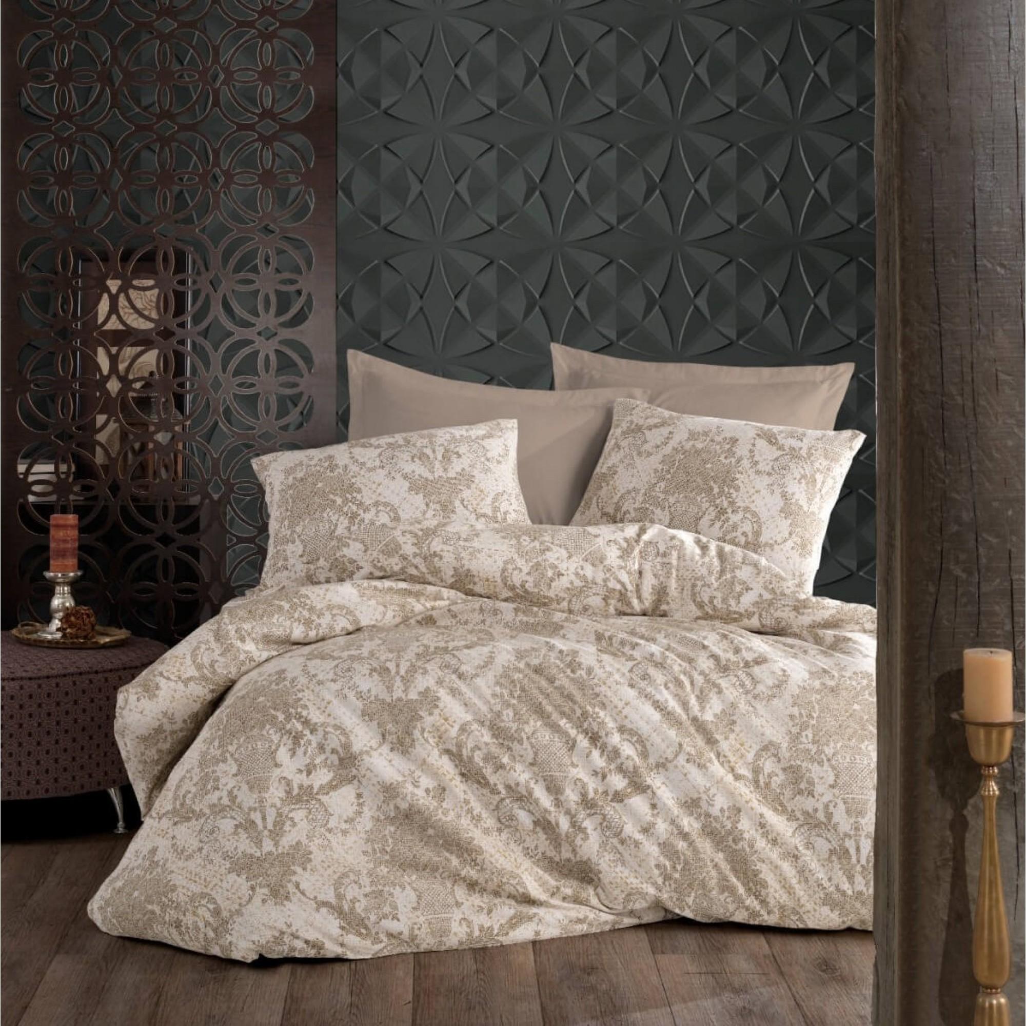 Спално бельо от Ранфорс Люси