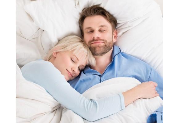 Отслабвай докато спиш!