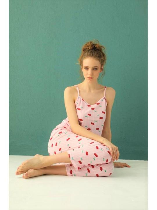 Chery сет пижама от 3 части