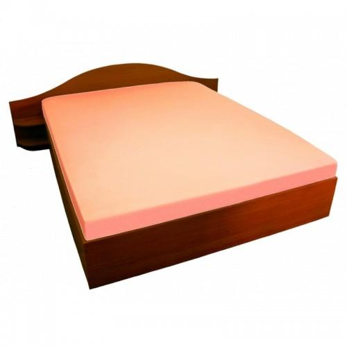 Чаршаф с ластик PEACH - 100% памучно трико