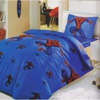 Детско спално бельо от Ранфорс SPIDER