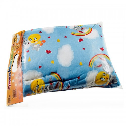 Бебешко спално бельо TWEETY - 100% Памук