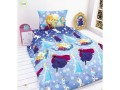 Детско спално бельо FROZEN – 100% Памук
