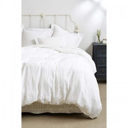 Спално бельо от 2 части Ранфорс – 100% Памук
