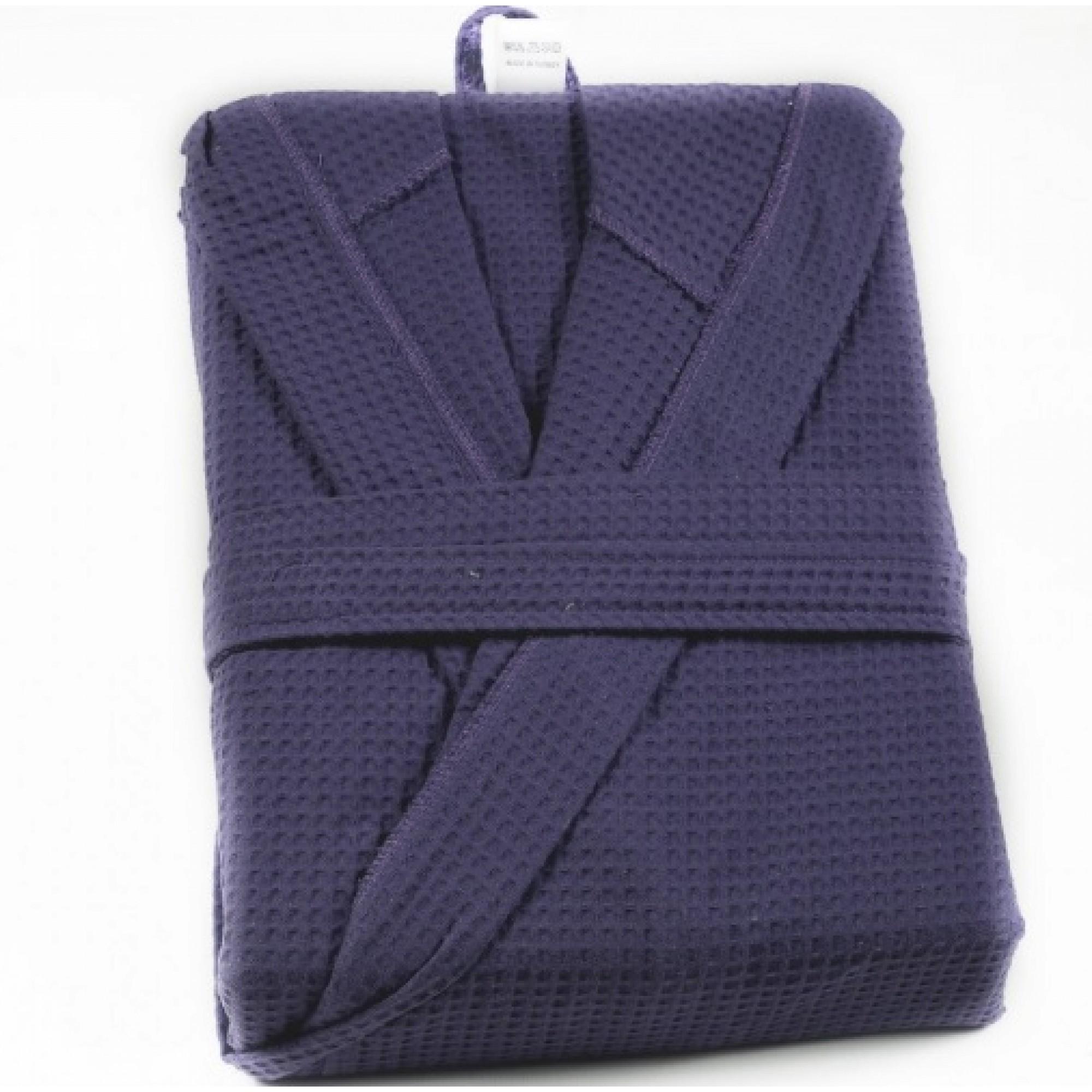 Хавлиен халат за баня LUXURY - 100% Памук