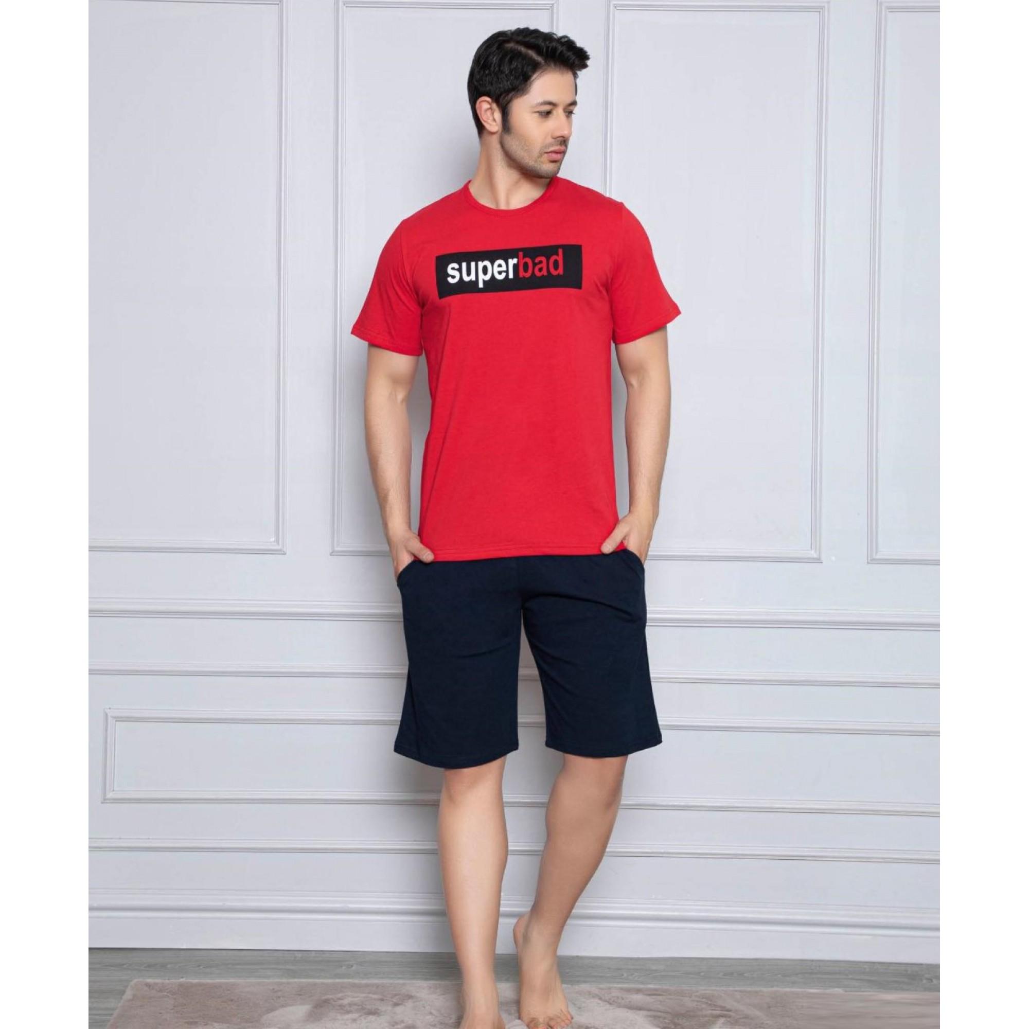 Мъжка пижама Superbad