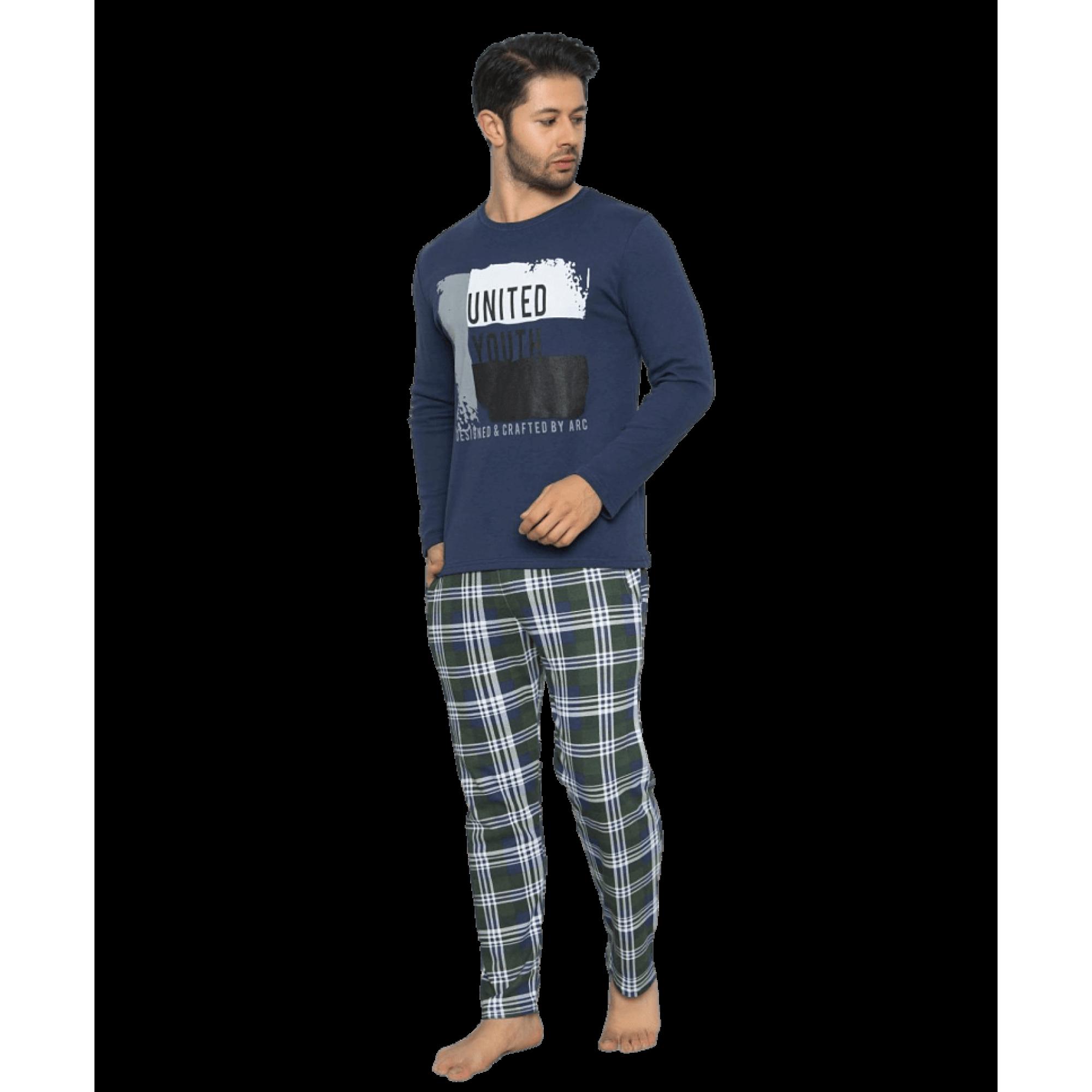 Мъжка пижама Sports