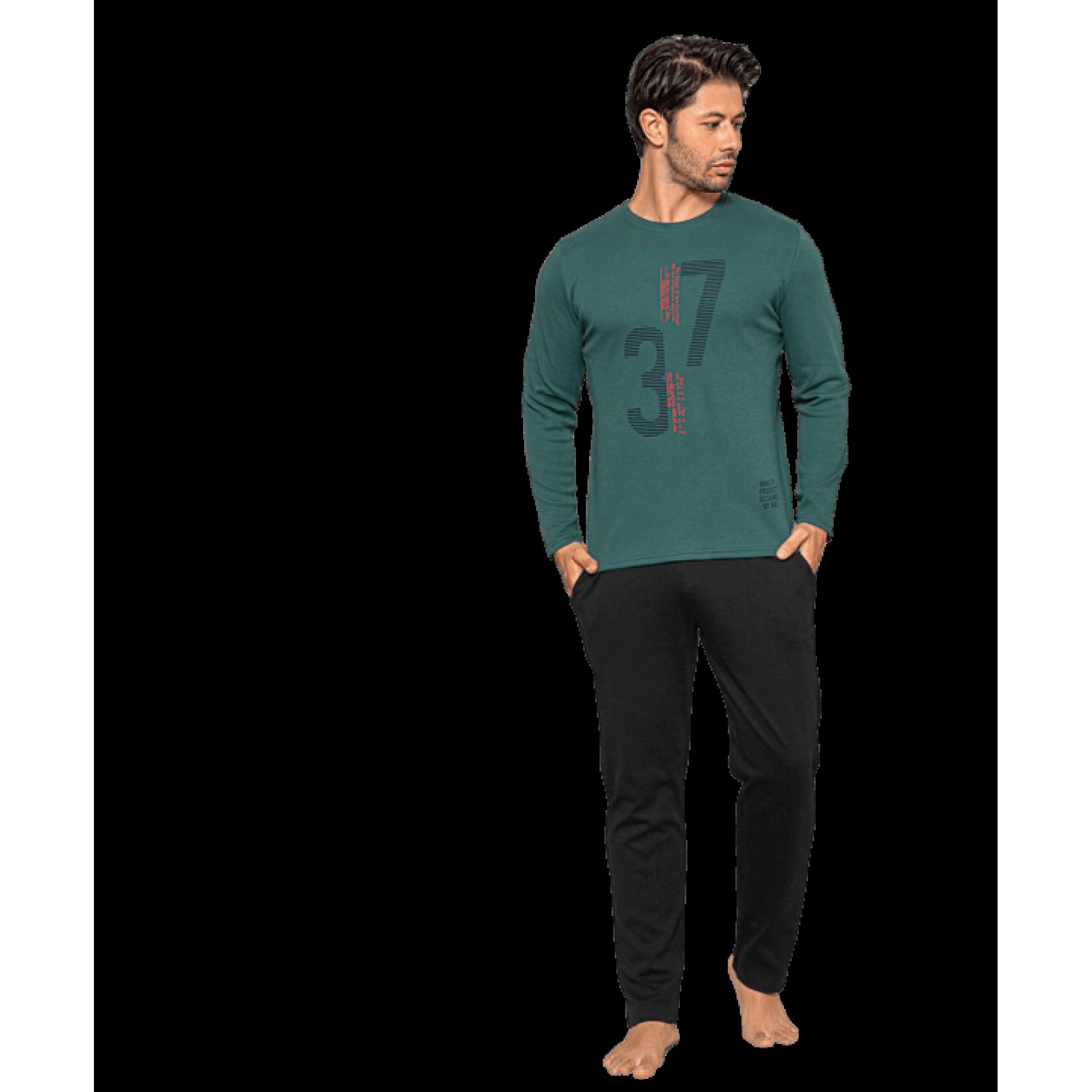 Мъжка пижама 37