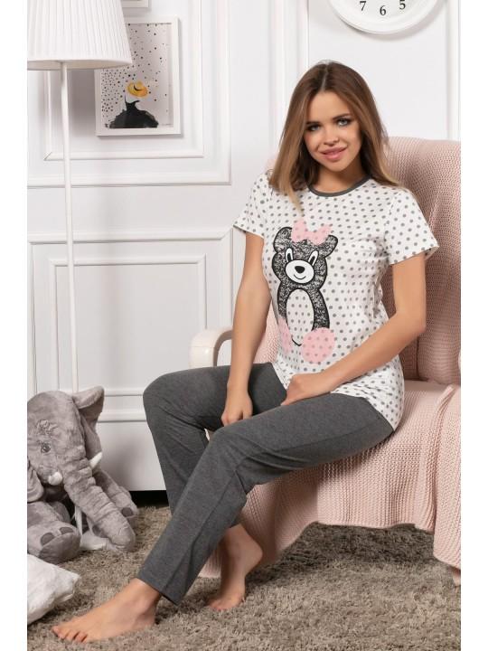 Дамска пижама Sweet Bear
