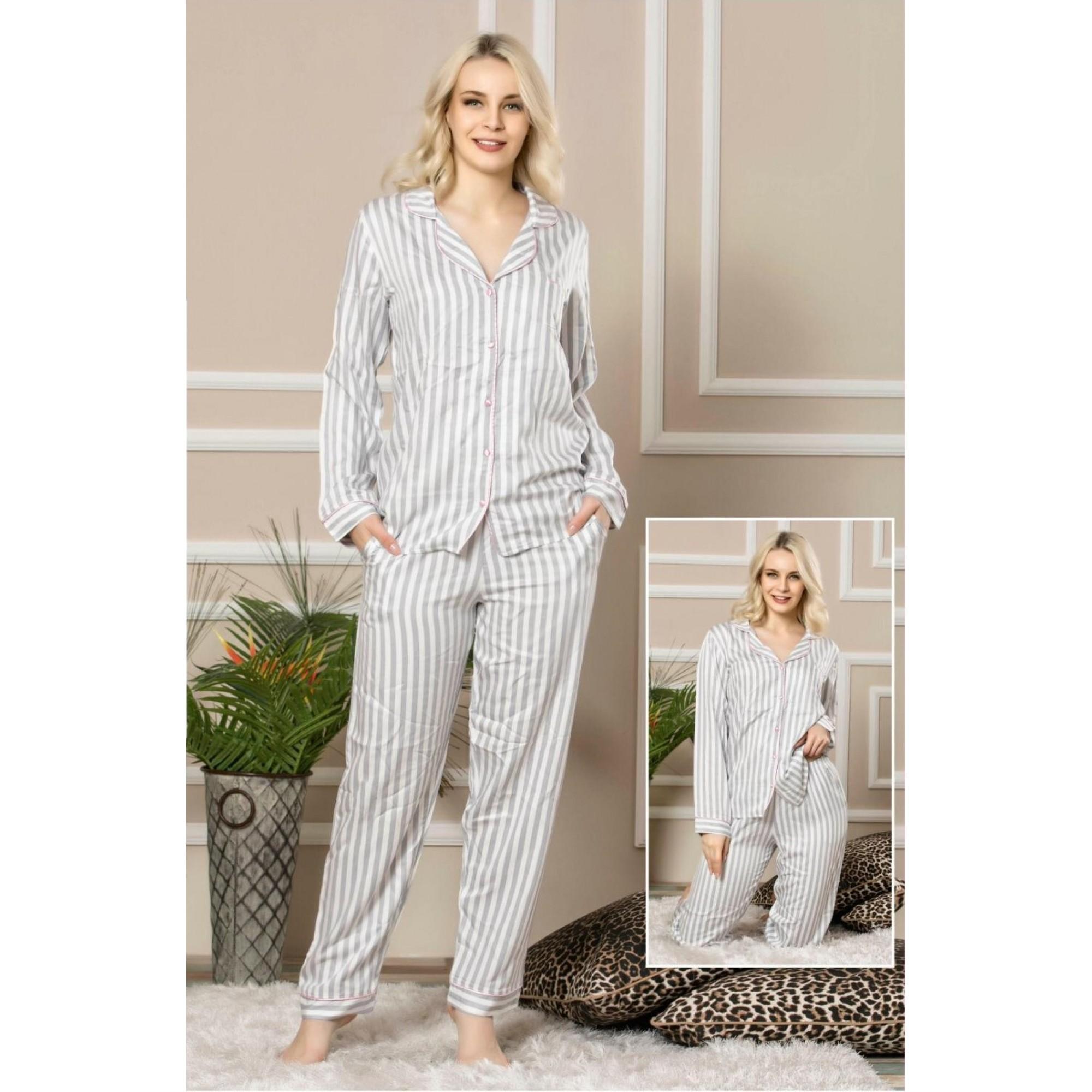 Луксозна пижама Lila
