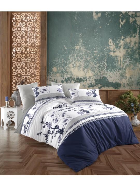 Комплект спално бельо от Ранфорс Ronna