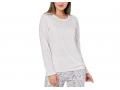 Дамска памучна пижама Прелест