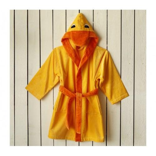 Детски халат за баня Пате