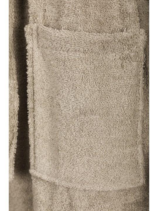 Памучен халат за баня Бали