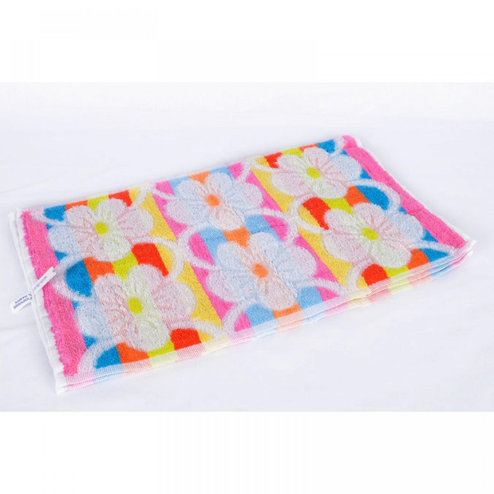 Хавлиена кърпа 30/50 Colours - 100% Памук