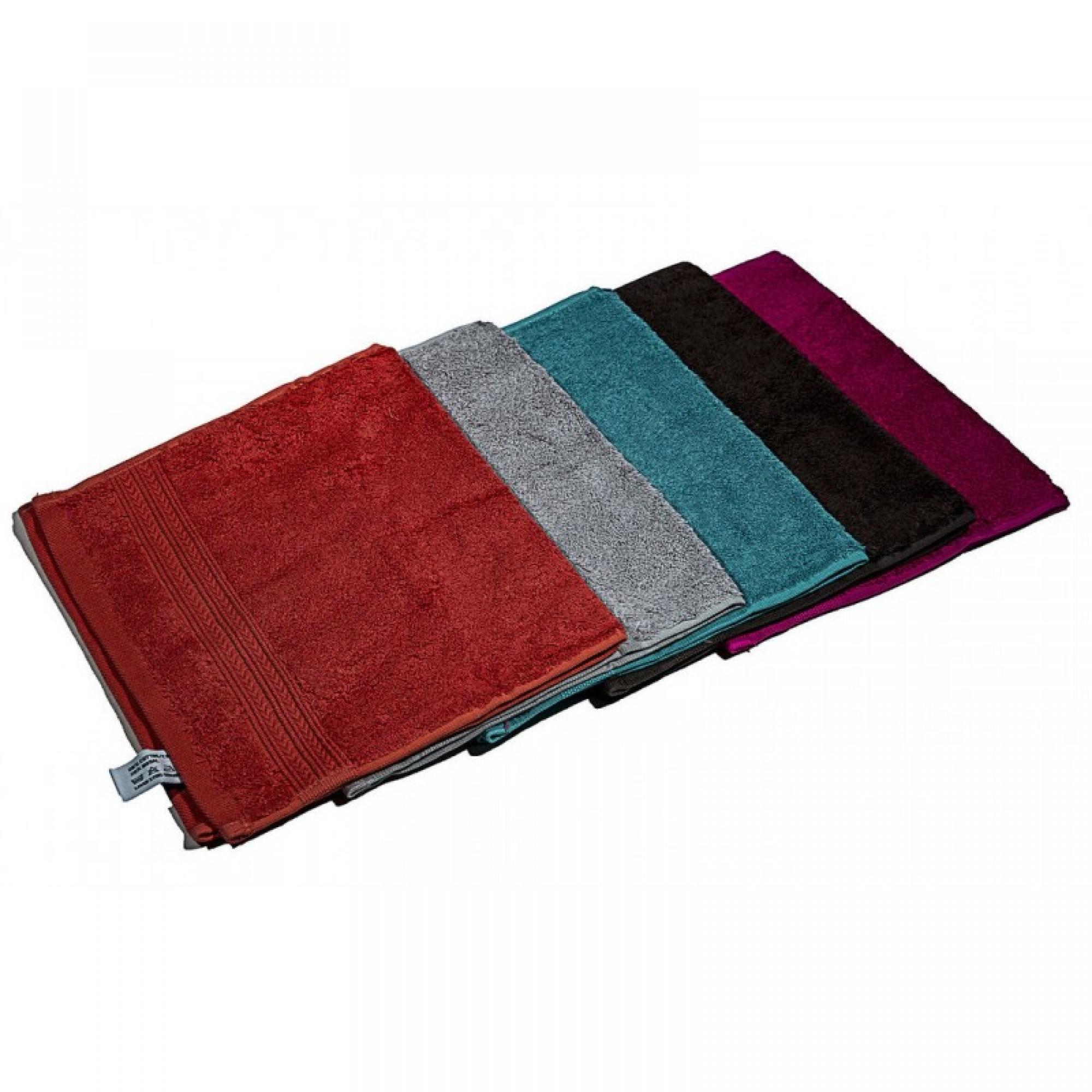 Хавлиена кърпа Fluffy - 100% Памук