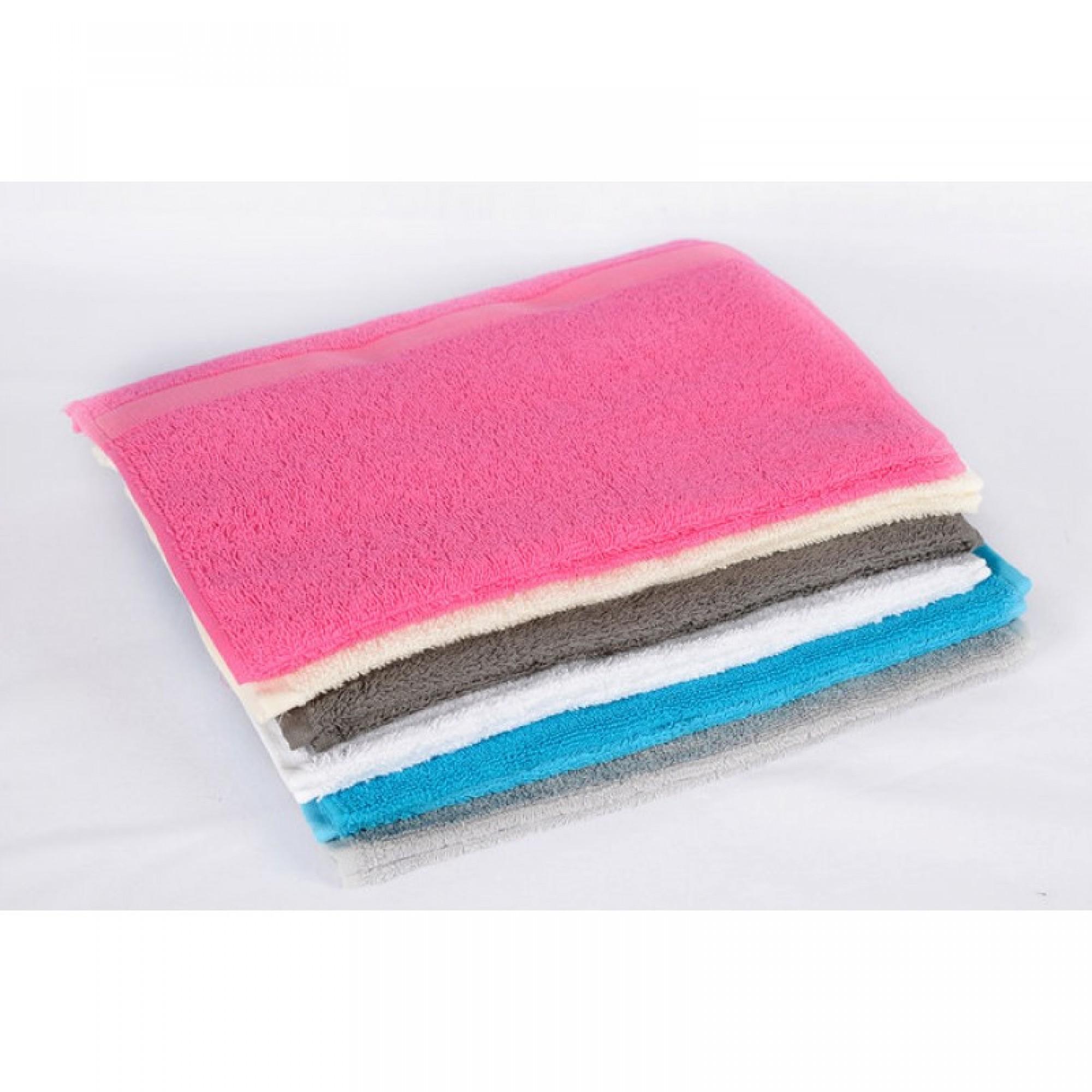 Хавлиена кърпа Цветове от 100% Памук
