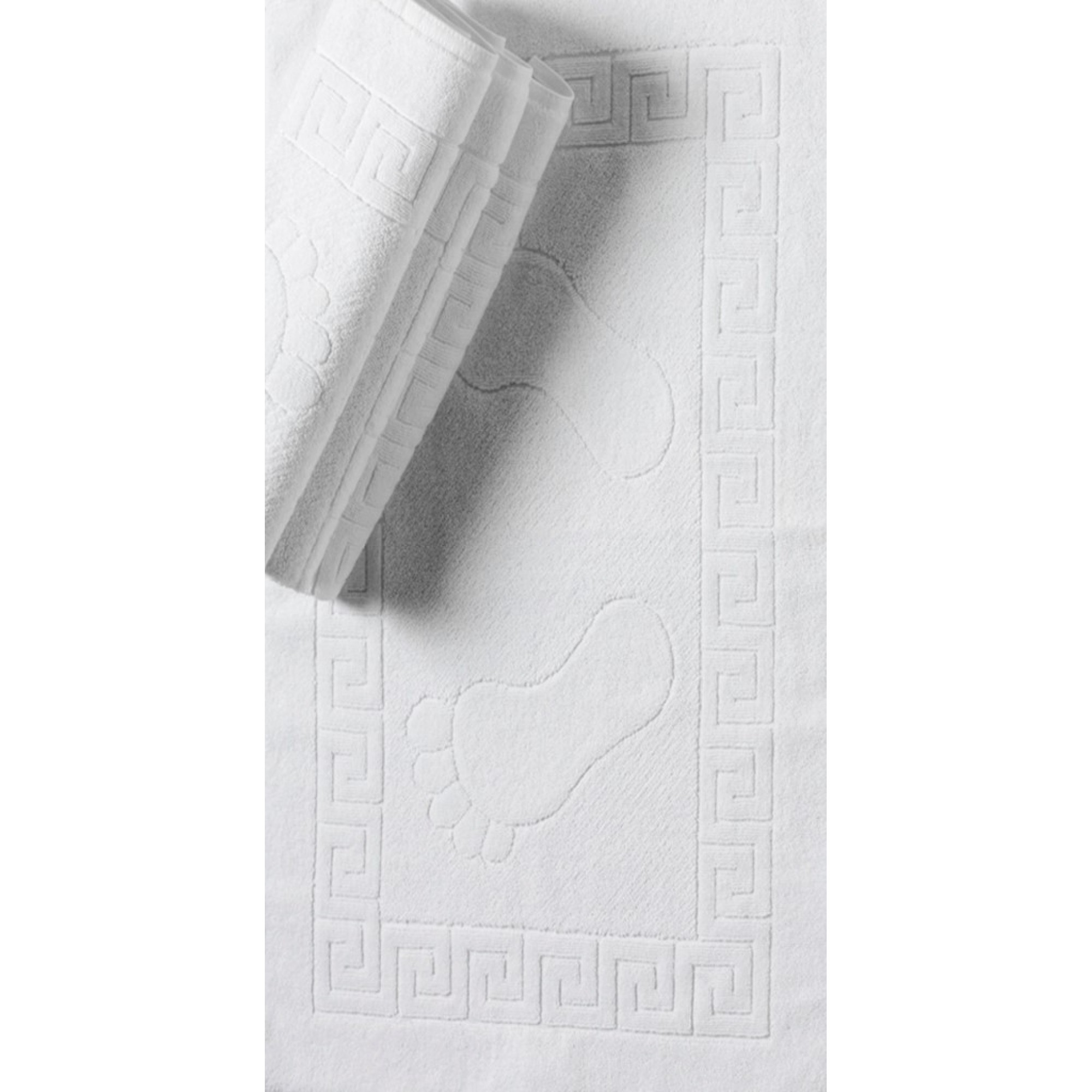 Хавлиена кърпа от памук Краче 50/70
