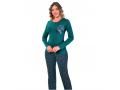 Дамска пижама от Модал Green Magic