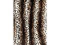 Одеяло 150/200 Леопардова кожа Полиестер