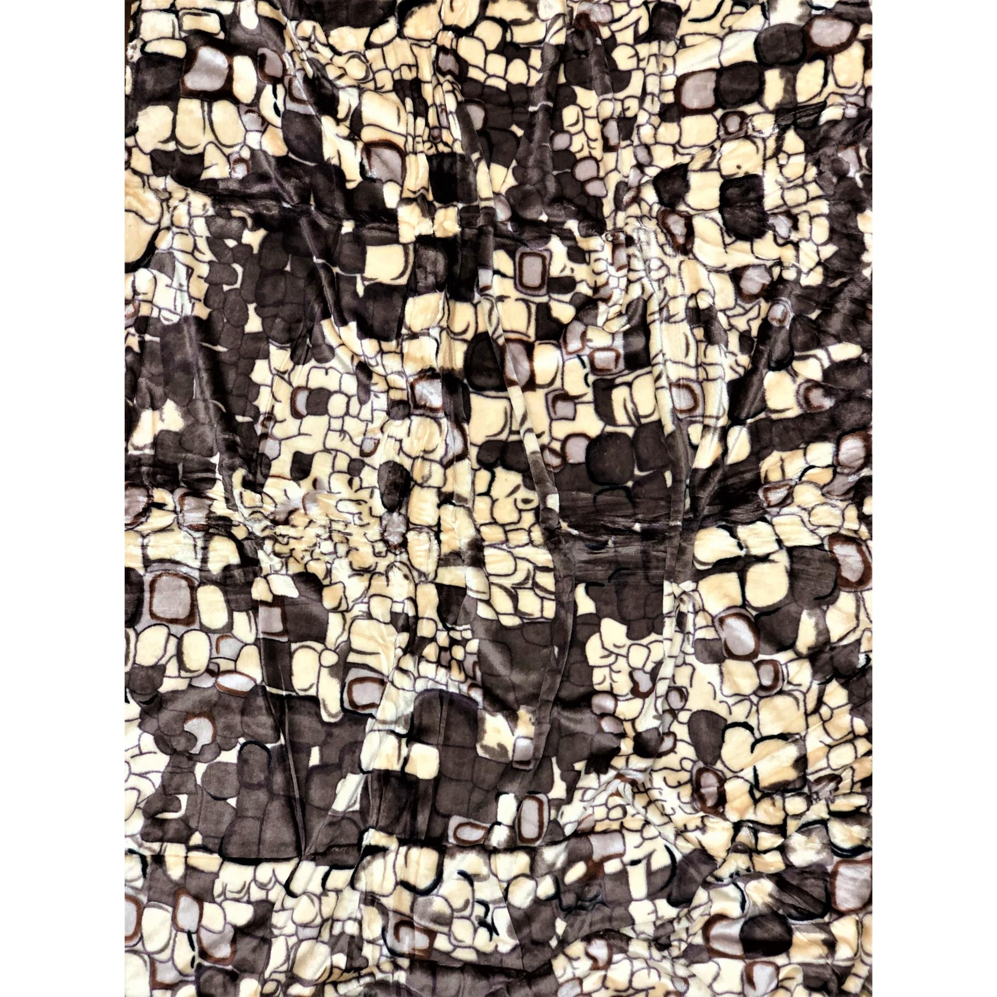 Одеяло Полиестер 150/200 Камъче