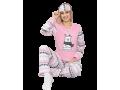 """Дамска пижама """"Tiny"""" - Полар"""