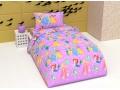 Седем принцеси - Детско спално бельо от РАНФОРС