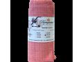 Чаршаф с ластик в комплект с калъфки Rose Ashes