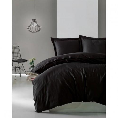 Спален комплект Black Passion Ранфорс - 100% Памук