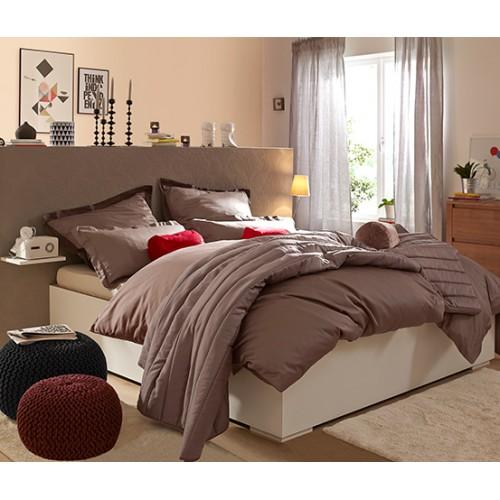 Спален комплект Brown Ранфорс - 100% Памук