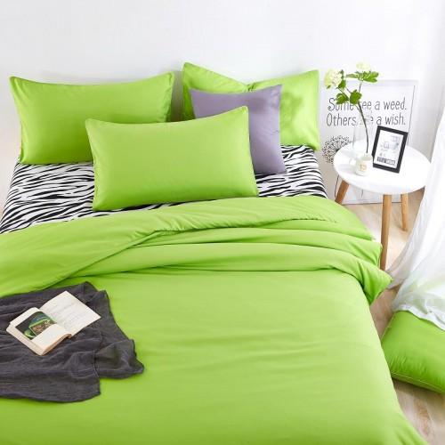 Спален комплект Garden Ранфорс - 100% Памук