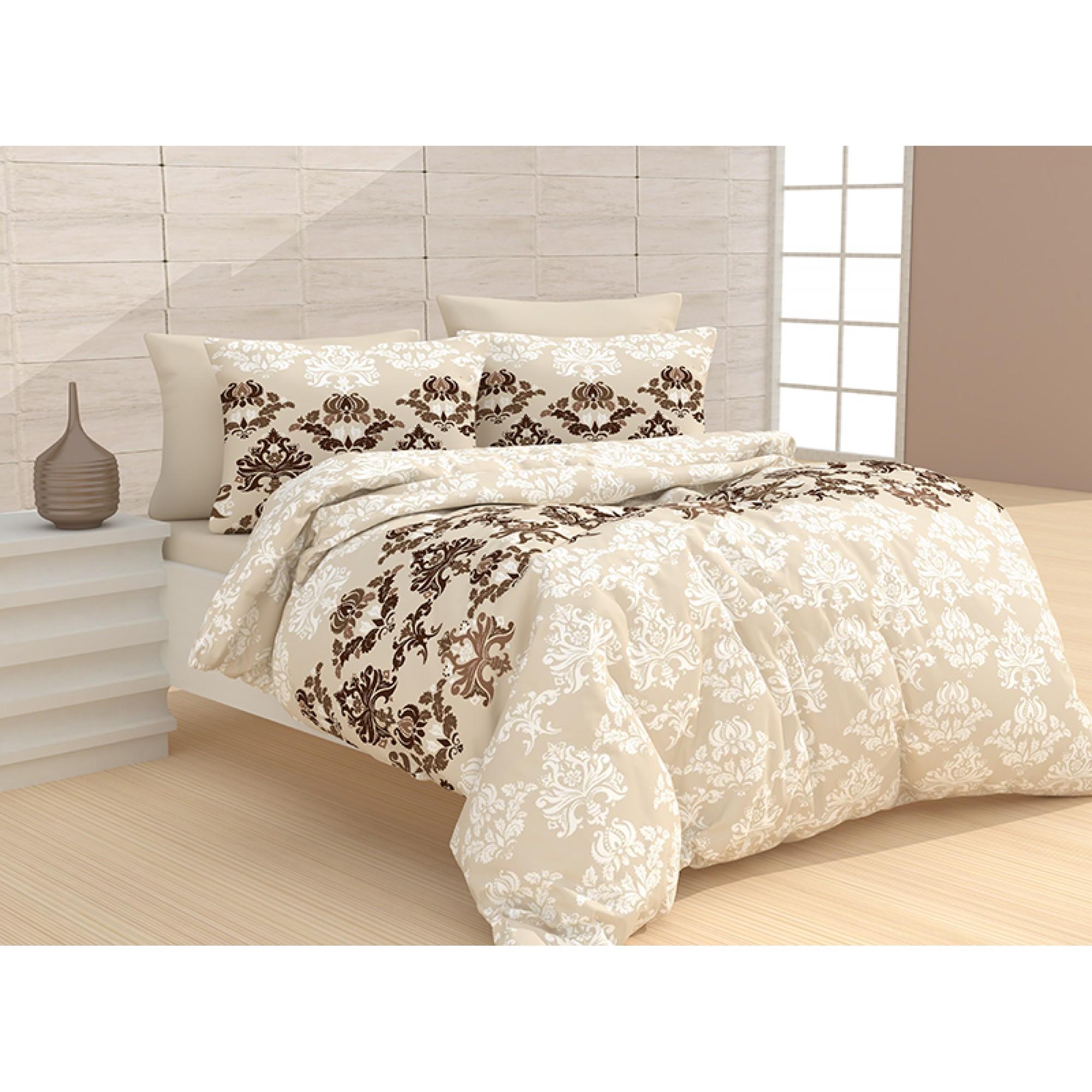 Спален комплект от 100% памук Диза