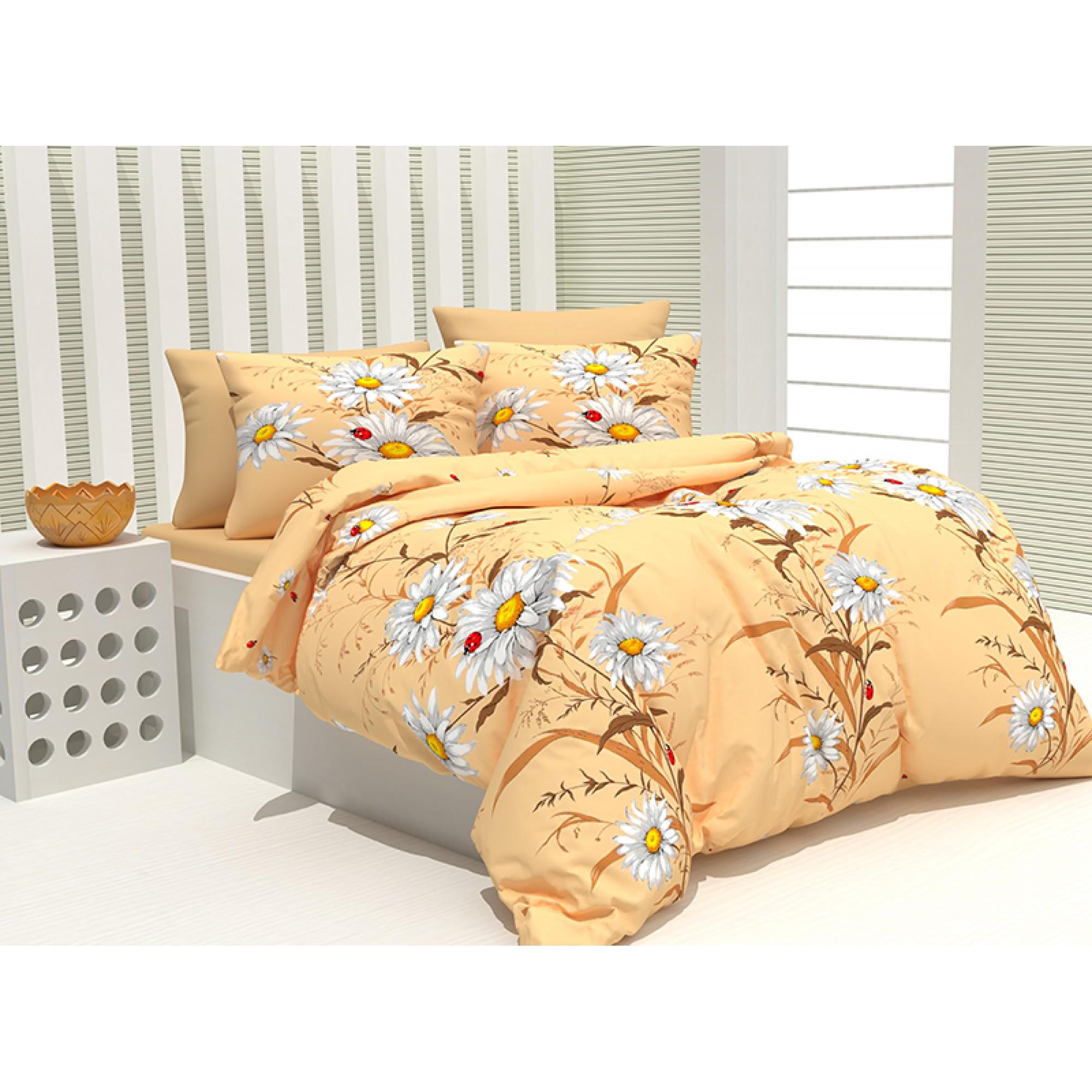 Спален комплект от 100% Памук Ladybug