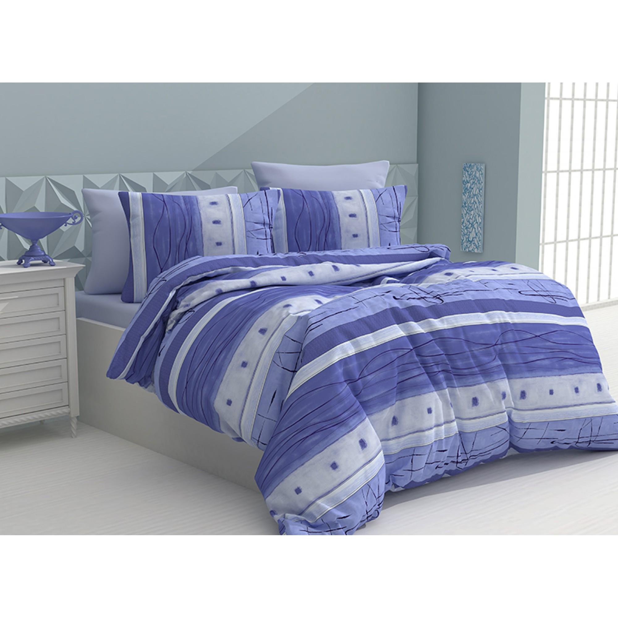 Спален комплект RELAX 100% Памук
