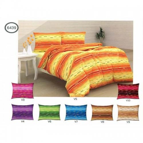 Спален комплект 100% памук АЛЕКСА