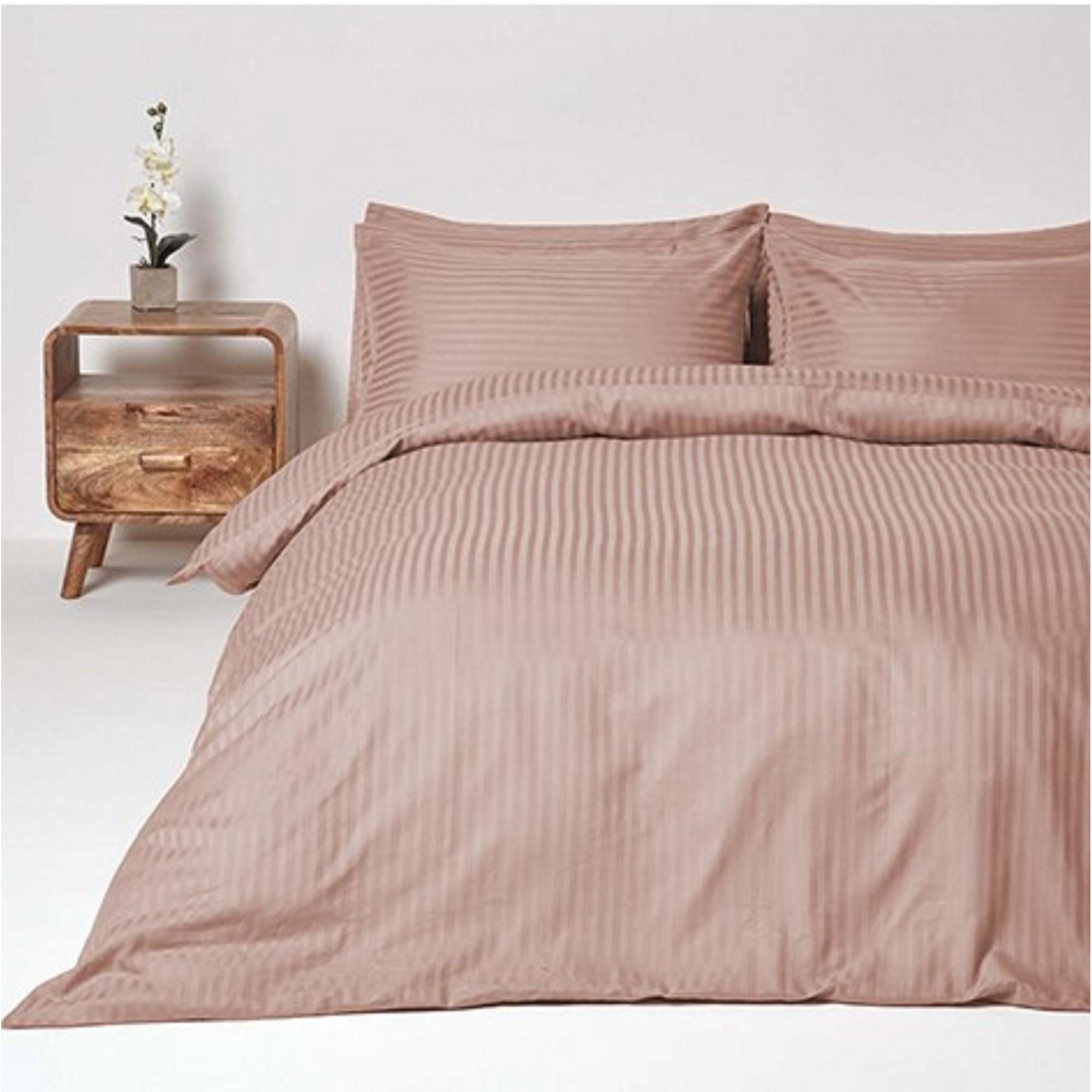 Спален комплект Lior от памучен сатен
