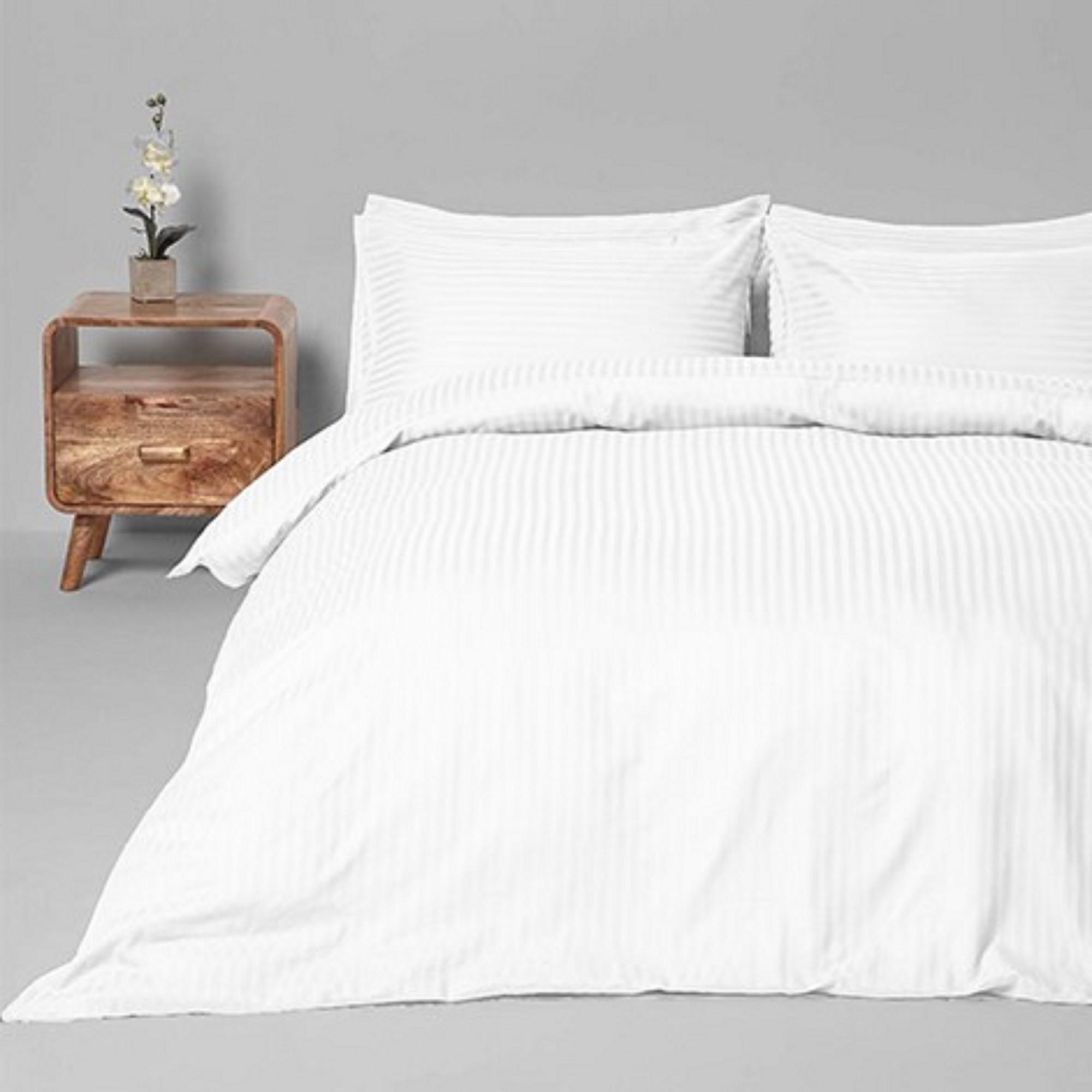 Everyday спален комплект от памучен сатен
