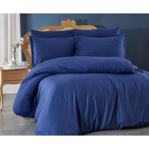 Спален комплект от памучен сатен Classy